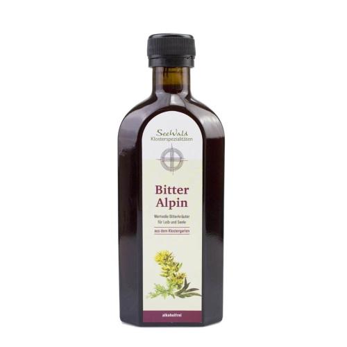 produkt-bitter alpin